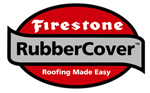 Firestone Rubber Cover logo